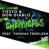 Tiesto & Don Diablo - Chemicals (Dylan Jacomb Remix)