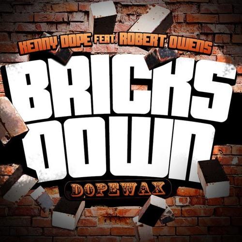 DW111 - Kenny Dope feat. Robert Owens - Bricks Down (Original Mix)