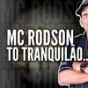 MC Rodson   Vida de Cão na NH (DJ PH JPA) Lançamento 2015