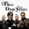 Broken Glass - Three Days Grace