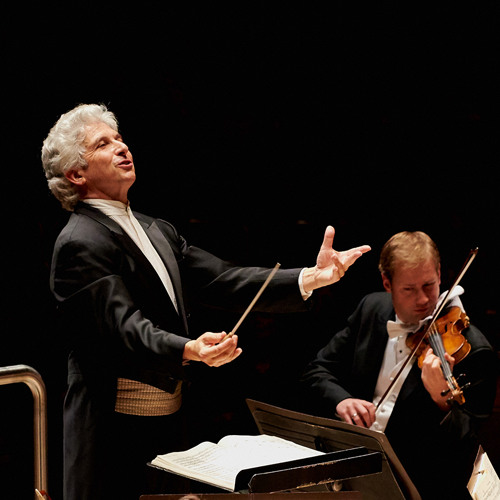 TSO Podcast 31: Peter Oundjian takes you inside The Decades Project