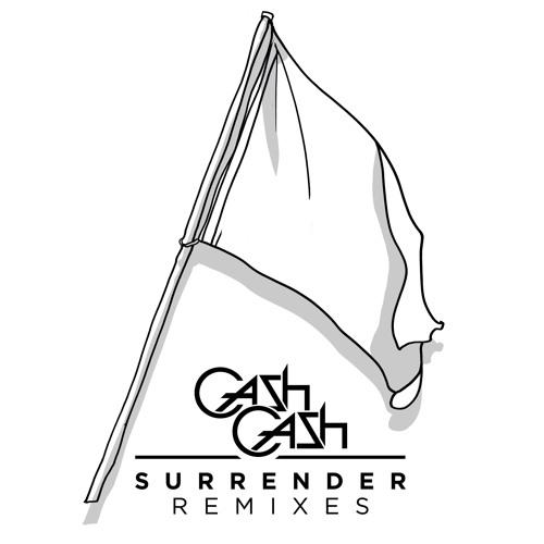 Cash Cash - Surrender (Grum Remix)