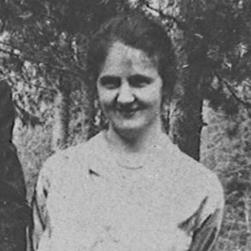 Margaret Kerr 1976-05