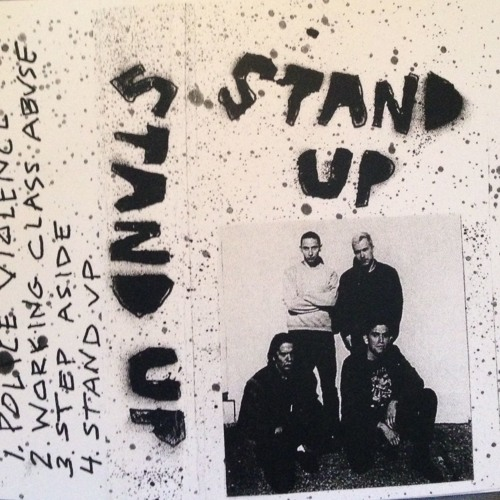 Stand Up 2015 Demo