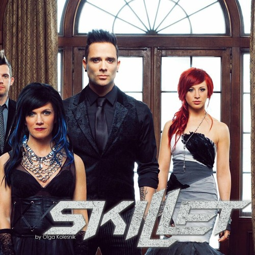Skillet-Whispers in the dark by Skillet   Free Listening on SoundCloud