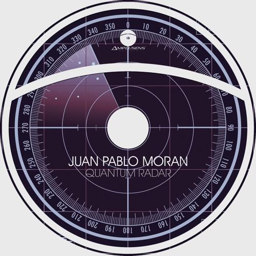 Juan Pablo Moran - Quantum Radar (Preview) [Amplusens]