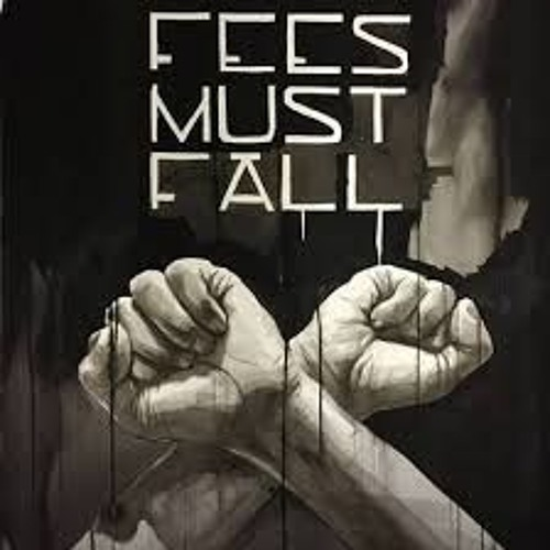 Fees Must Fall - SOS Freedom Warriors