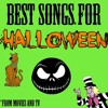 Best Songs* For Halloween