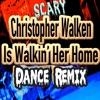 Christopher Walken DANCE PARTY REMIX Joe Bouchard