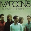 She Will Be Loved - Maroon 5 - Cover