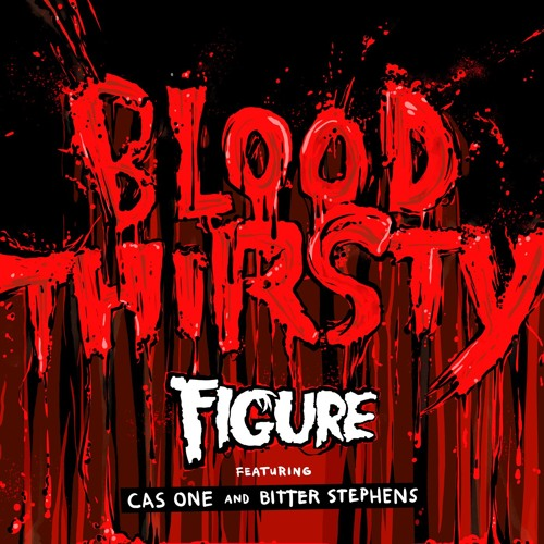 Figure - Blood Thirsty VIP