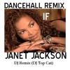 Janet Jackson - IF REMIX - DJ Top Cat Dancehall DJ Remix