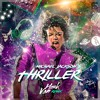 Michael Jackson - Thriller (Van Hoick Remix) | FREE DOWNLOAD |