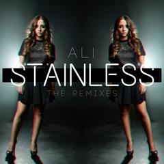 STAINLESS - Original, Acoustic & Remixes