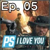 The Last of Us vs. Red Dead Redemption - PS I Love You XOXO Ep. 05