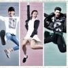 발칙하게 고고 - Sassy Go Go [Cheer Up] 타이거JK (Feat 윤미래) - 이글거려 - Fly Like An Eagle