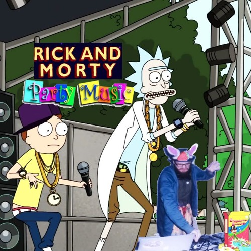 rick and morty s02e03 song