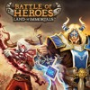 Video Game - Battle of Heroes