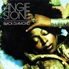 ANGIE STONE: No More Rain (In This Cloud)