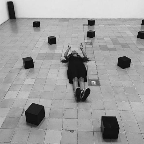 Improvisación Perceptiō + Voces del Curso de Bárbara Lázara en PAOS