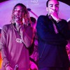 French Montana - Angel ft. Fetty Wap (Coke Zoo) (DigitalDripped.com)