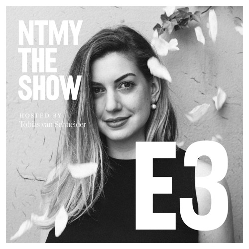 NTMY - Episode 3 - Katie Rodgers
