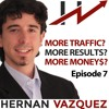 Episode 7 - How To Lower Your Facebook PPC Cost Using Past Facebook Campaigns