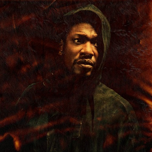 Roots Manuva - 'Bleeds' // Selections