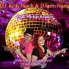 DJ Jack Black & DJane Nana Mickie Krause - Biste Braun Kriegste Fraun (Freaks)
