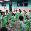Senam Sehat Gembira TK Kasih Ibu Rimbo Bujang