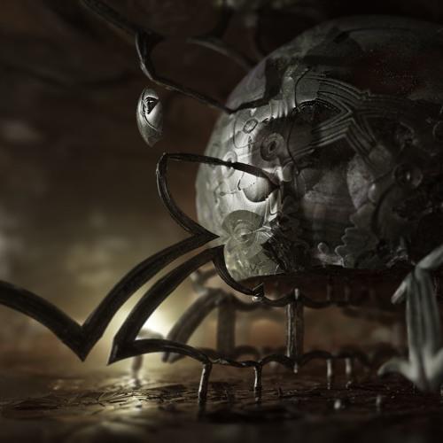 Titanium - Haunted Age