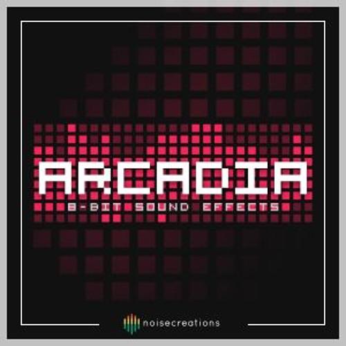 ARCADIA | SFX Collection - Demo