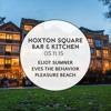 ELIOT SUMNER . EVES THE BEHAVIOR . PLEASURE BEACH . ~ Hoxton Sq Bar & Kitchen. 05.11.15