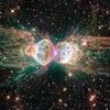 Hubble Telescope - Julian Kershaw