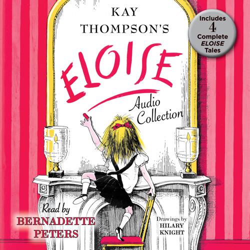 Bernadette Peters reads 'Eloise'