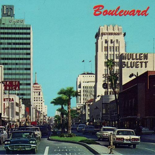 Boulevard (prod. By Twuan)