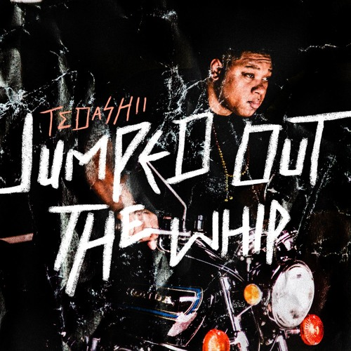 tedashii jumped out the whip by reachrecords reach records free