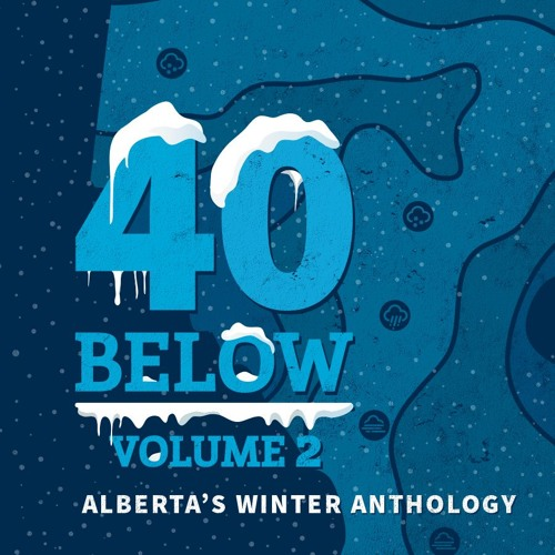 40 Below Volume 2 Sessions - Janice MacDonald