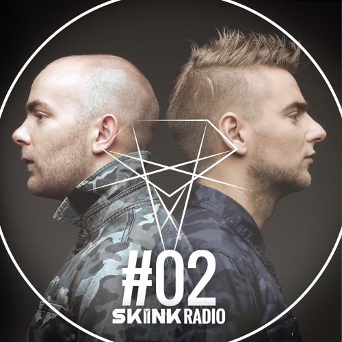 Skink Radio 002 - Showtek