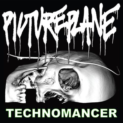 Pictureplane - Technomancer (LP Stream)