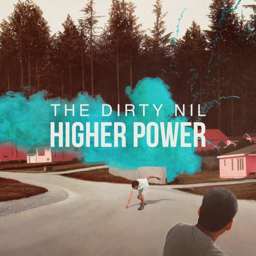 The Dirty Nil - Zombie Eyed