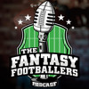 Fantasy Football Podcast 2015 - Week 8 Waiver Wire Pickups, Streaming Options, News