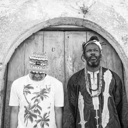 DJ Khalab & Baba Sissoko: Music To... Urbanise Your Tribes To
