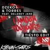 Dzeko & Torres - L'Amour Toujours (ft. Delaney Jane) (Keenan & Santos Remix)