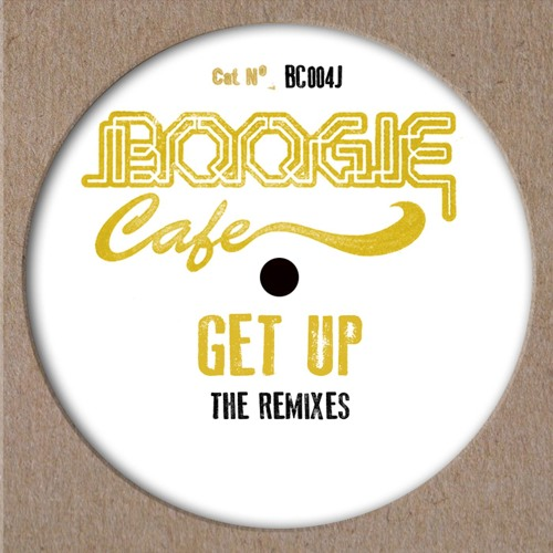 "FREE DOWNLOAD PART 1 :: JTT - ""Get Up"" (Admin's Payback Reshuffle)"