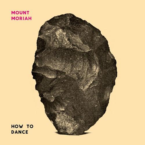 """Mount Moriah """"Cardinal Cross"""""""