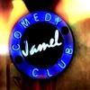 SPOT - JAMEL COMEDY CLUB, PASINO