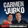 In The A.M. on AM1000 with Carmen & Jurko