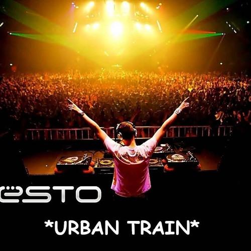 DJ TIESTO URBAN TRAIN (12:09)