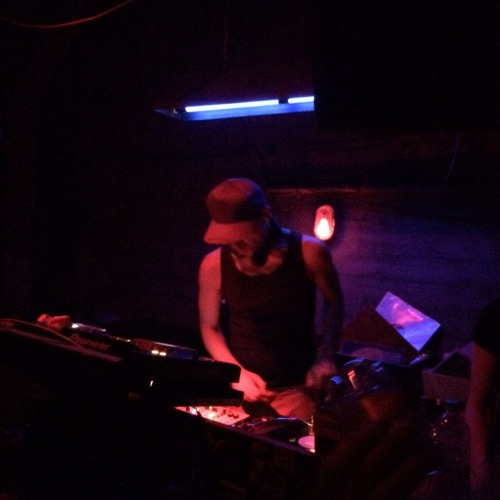 DJ Honesty @ Tresor meets Cabinet June 2015